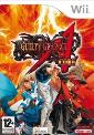 Guilty Gear XX Accent Core Wii Game