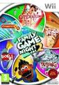 Family Game Night vol 2 Wii Game