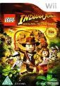Lego Indiana Jones Wii Game