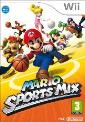 Mario Sports Mix Wii Game