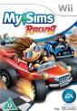 MySims Racing Wii Game