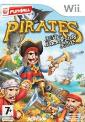 Pirates Hunt for Black Beards Booty Wii Game