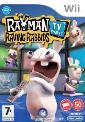 Rayman Raving Rabbids TV Party Wii Game