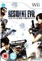Resident Evil the Darkside Chronicles Wii Game