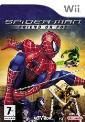 SpiderMan Friend or Foe Wii Game