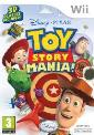 Toy Story Mania Wii Game