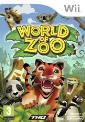 World of Zoo Wii Game
