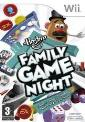 Family Game Night Wii Game
