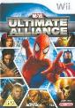 Marvel Ultimate Alliance Wii Game