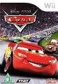Cars Wii Game