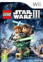 Lego Star Wars III the Clone Wars Wii Game
