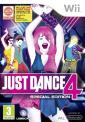 Just Dance 4 Special Edition Wii Game