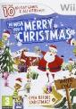 We Wish You A Merry Christmas Wii Game