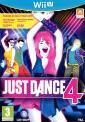 Just Dance 4 Wii U Game