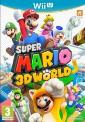 Super Mario 3D World Wii U Game
