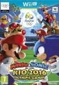 Mario and Sonic at the Rio 2016 Olympic Games Wii U Game