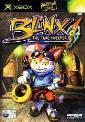 Blinx XBox Game