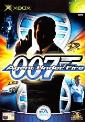 007 Agent Under Fire XBox Game
