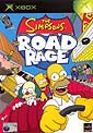 Simpsons Road Rage XBox Game