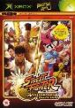 Street Fighter Anniversary Collection XBox Game