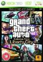 Grand Theft Auto Episodes from Liberty City XBox 360 Game
